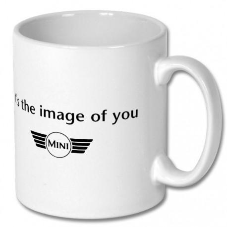 Mini Image Mug