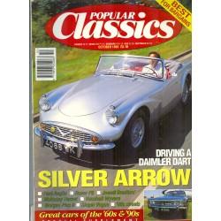 Popular Classics Magazine October 1993