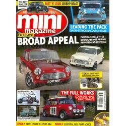 Mini Magazine November 2017