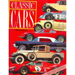 Classic Cars - Roger Hicks