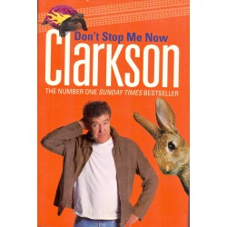 Don't Stop Me Now - Clarkson
