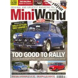 Mini World Magazine September 2016