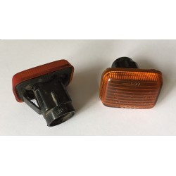 Austin Rover Mini Side Repeater Lamp - Amber