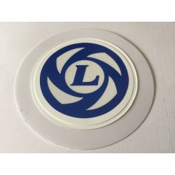 British Leyland Plughole Tax Disc Holder