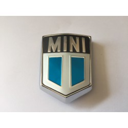Cooper S Mk3 Bonnet Badge