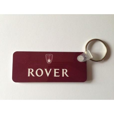 Rover Key Ring