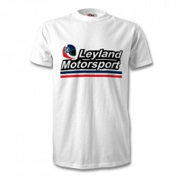 Leyland Motorsport Replica T-Shirt