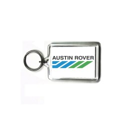 Austin Rover Key Ring