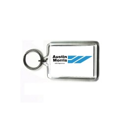 Austin Morris Key Ring