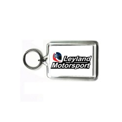 Leyland Motorsport Key Ring