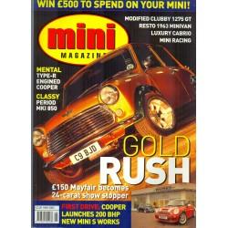 Mini Magazine MAY 2003