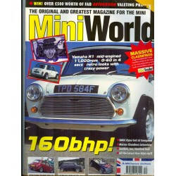 Mini World Magazine December 2003