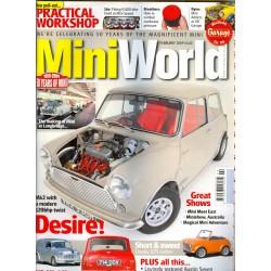 Mini World Magazine February 2009