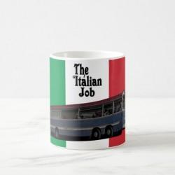 Italian Job Bus Mug