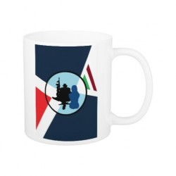 Italian Job Movie Art Mug