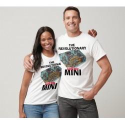 The Revolutionary Austin Mini T-Shirt