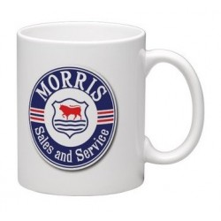 Morris Sales & Service Mug
