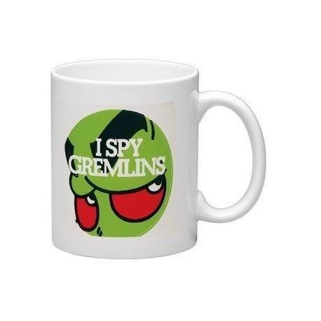 I Spy Gremlins British Leyland Mug