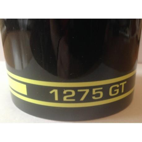 Mini 1275GT Stripy Mugs