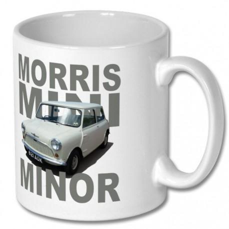 Morris Mini Minor Mug
