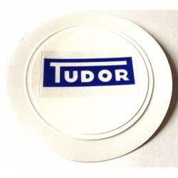 TUDOR Tax Disc Holder