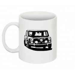Works Rally Tea Coffee Mug 33 EJB