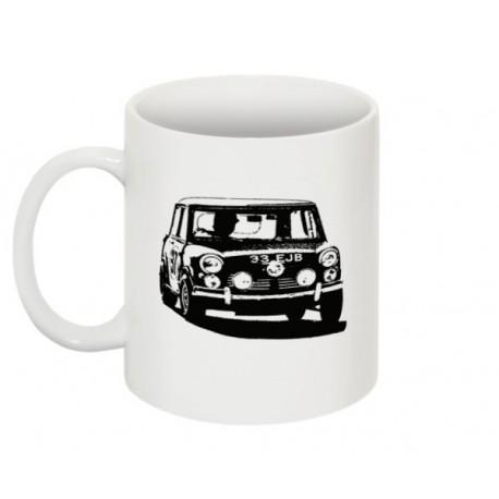 Works Rally Tea Coffee Mug 33 EJB