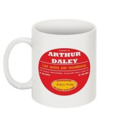 Arthur Daley Tea Mug