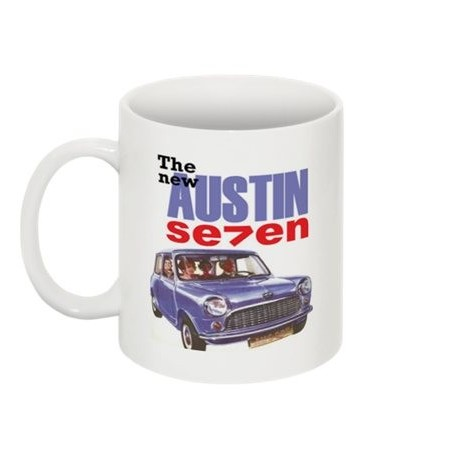 Austin Se7en Mini Mug