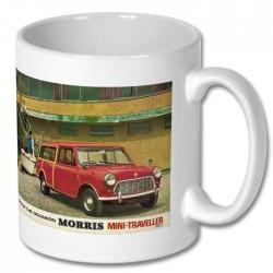 Morris Mini Traveller Mug
