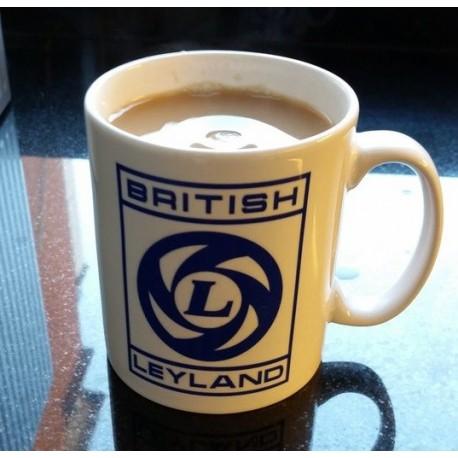British Leyland Mug