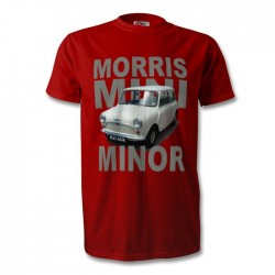 Mini Clubman 1275GT T-Shirt