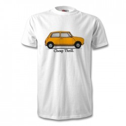 Cheap Thrill Mini T-Shirt