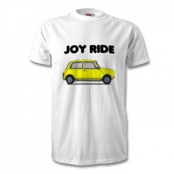 Joy Ride Mini T-Shirt