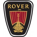 Rover Dealer Stickers