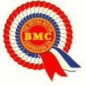 BMC Stickers