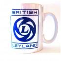 British Leyland Mugs