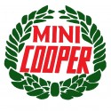 Mini Cooper Stickers