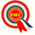 BMC Stickers