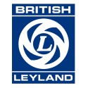 British Leyland Stickers