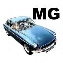 MG Sticker Packs